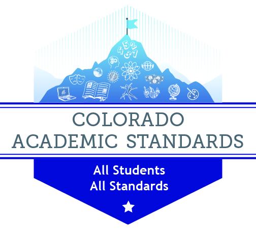 2020 Colorado Academic Standards Implementation